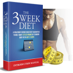 3 week diet weight loss scam review