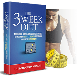 twitterthe 3 week diet by brian flatt is a dangerous scam! (updated review 2019)
