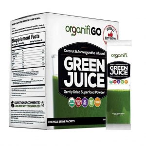 organifi green juice go packs 300x300 Organifi Green Juice Review: Great Product for Overall Health
