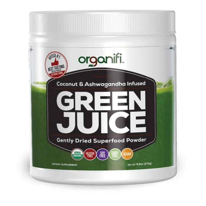 organifi green juice review e1545355355358 Organifi Green Juice Review: Great Product for Overall Health