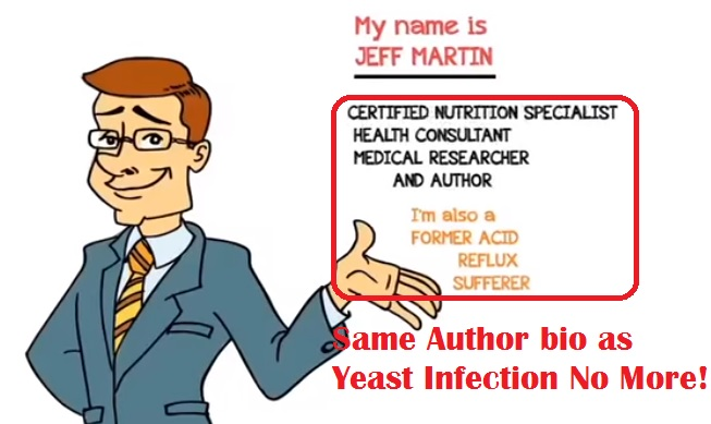heartburn no more same as yeast infection no more scam