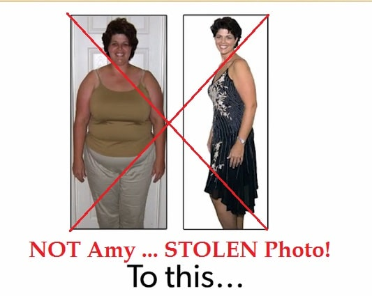 amy fat belly overnight scam