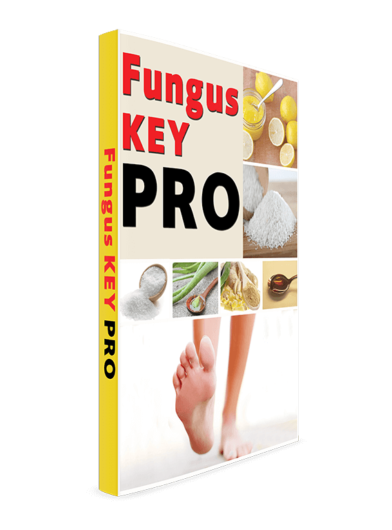 Image result for fungus key pro