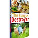 fungus destroyer scam