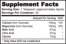 hypercet blood pressure formula ingredients