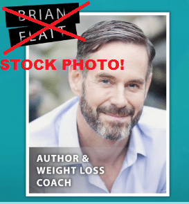 brian flatt 2 week diet scam