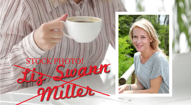 liz swann miller stock photo red tea detox scam
