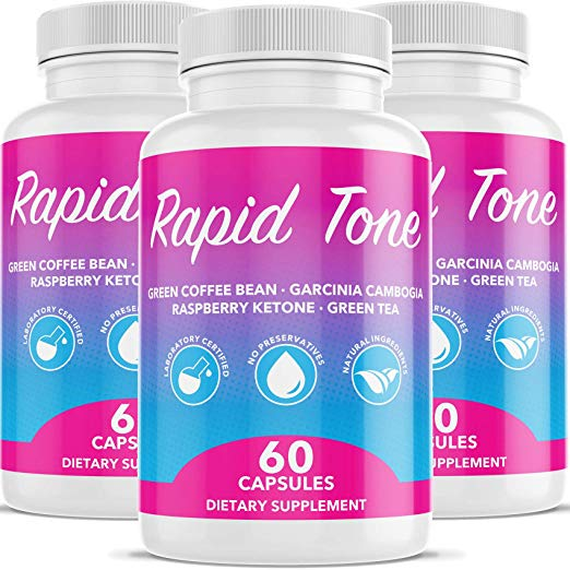 Rapid Tone Weight Loss Pill