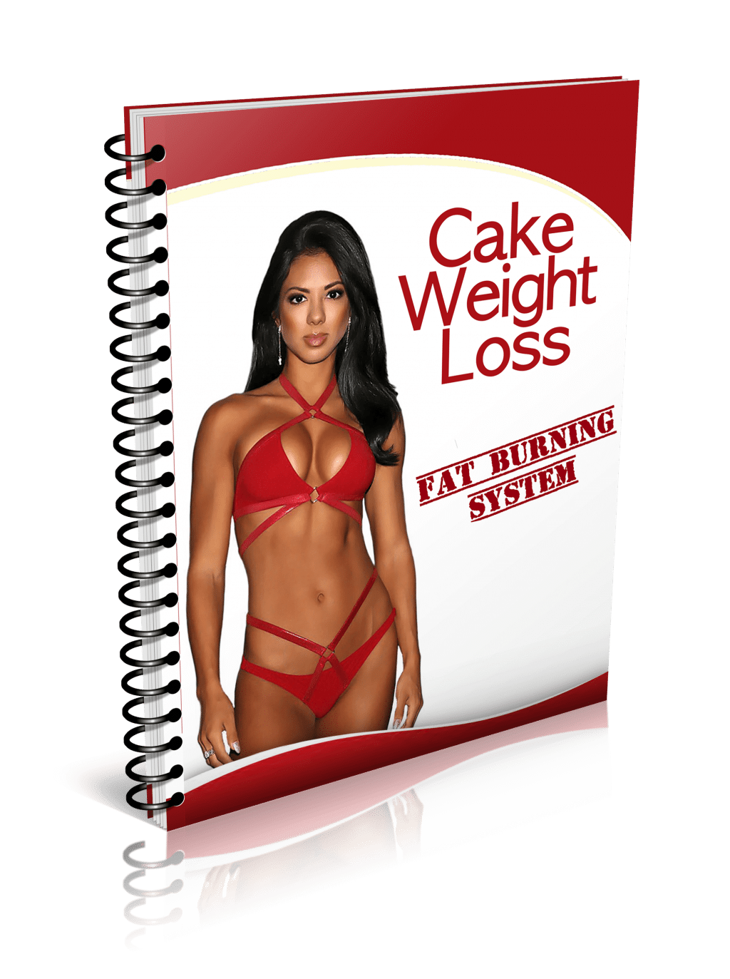 Cake Weight Loss System