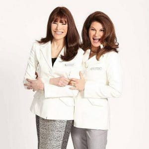 Dr Katie Rodan and Dr Kathy Fields proactiv review