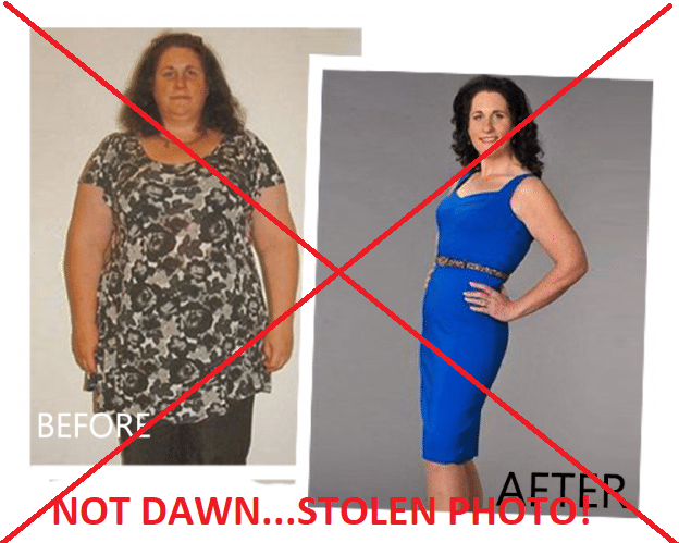 dawn sterrit morning fat melter review scam