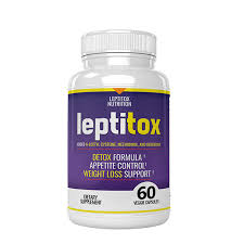 eptitox weight loss diet supplement review