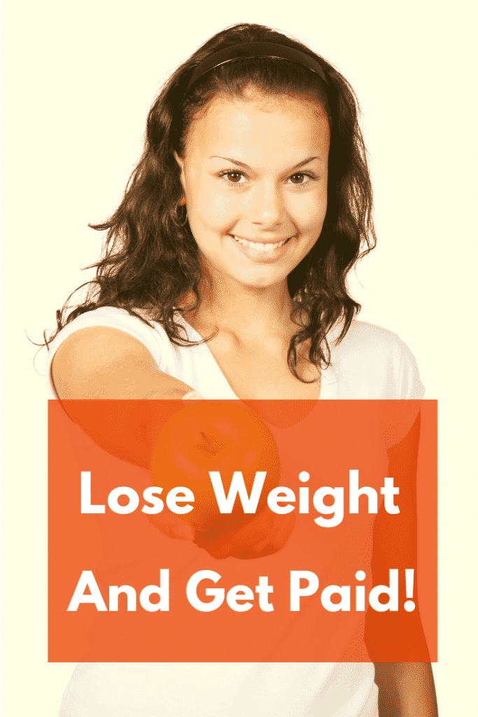 lose weight get paid healthywage review