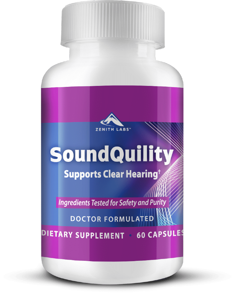 SoundQuility by Zenith Labs