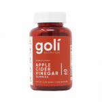 goli apple cider vinegar gummies review