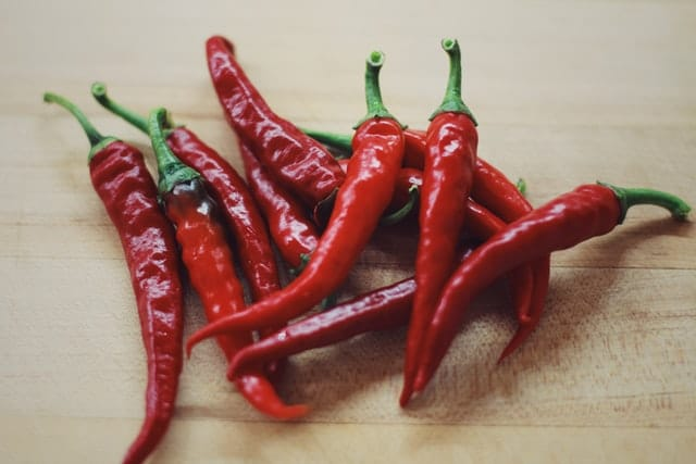 cayenne pepper phengold review