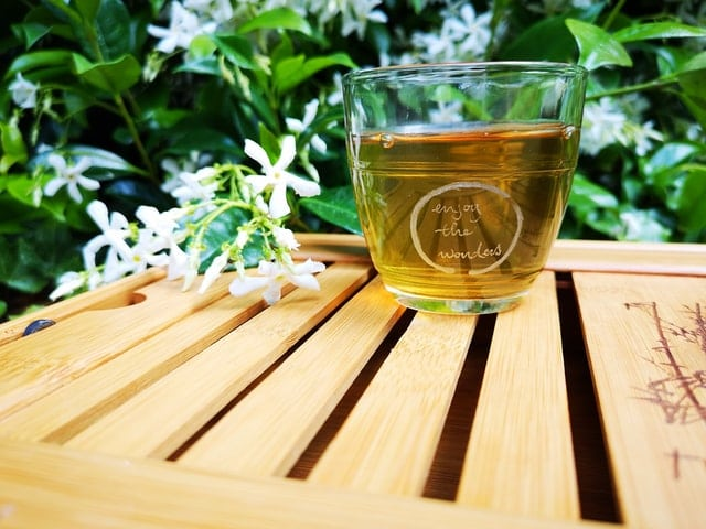 green tea phengold review