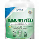 immunity 911 review